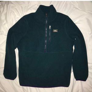 LLBean Pullover